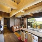 H邸「セカンドライフを心豊に過ごす、こだわり満載の住空間」
